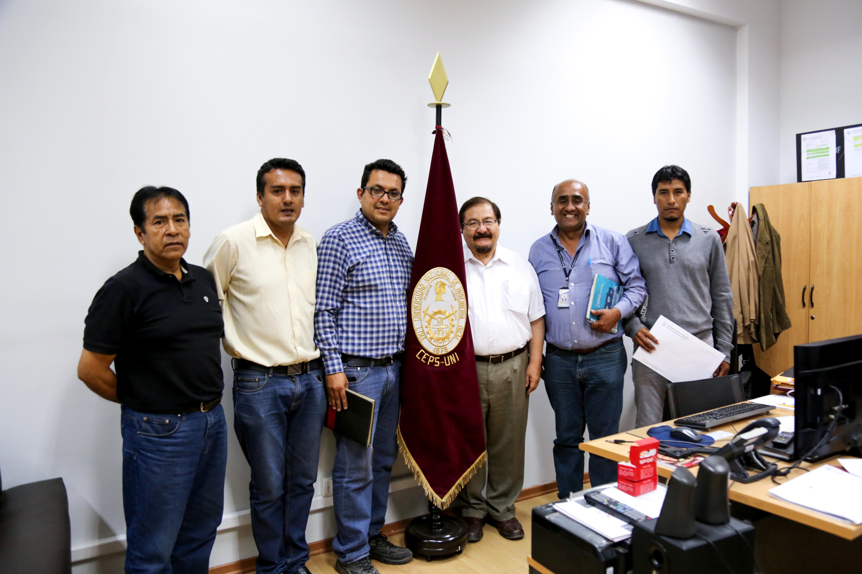 Thumbnail for the post titled: Acuerdo de cooperación con el eje ambiental de Lima Norte