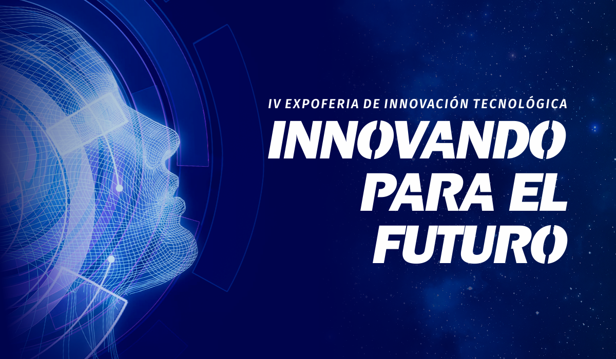 "Thumbnail for the post titled: Expoferia ""Innovando para el futuro"""