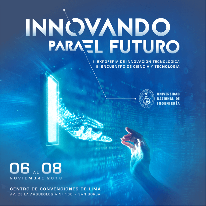 "Thumbnail for the post titled: Concurso de afiche ""Innovando para el Futuro"""