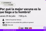 Thumbnail for the post titled: ¿Por qué la mejor vacuna es la que llega a tu hombro?